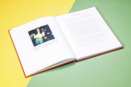 Kyler Zeleny : Found Polaroids - LENSCRATCH